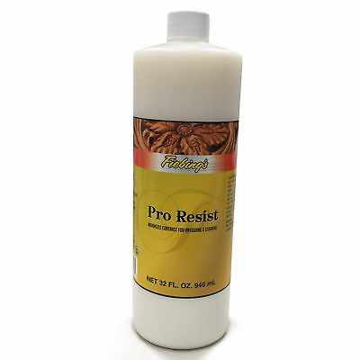 Fiebing's pro Resist 946ml Botella Leathercraft