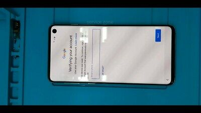 SAMSUNG NOTE 10 S10 NOTE 9 NOTE 8 S9+  all samsung GOOGLE LOCK, frp instant fast