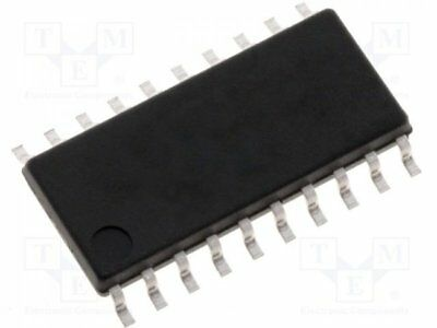 0.35A High and Low Side Infineon IR2106SPBF Dual MOSFET Power Driver 10 → 20