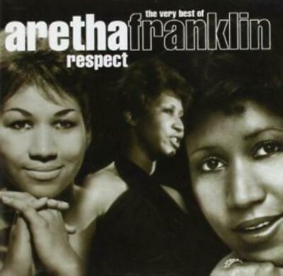 Aretha Franklin : Respect - The Very Best Of CD Expertly Refurbished Product