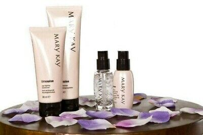 Set Milagroso Time Wise Mary Kay Pieles Normal A Seca Completo