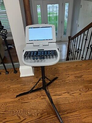 USED STENOGRAPH® LUMINEX, Diamante, Wave, Mira and Cybra Charger