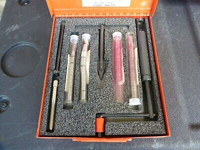 Helicoil 4132-5-1, 5/8-24 UNF Helicoil Helical Thread Repair Kit