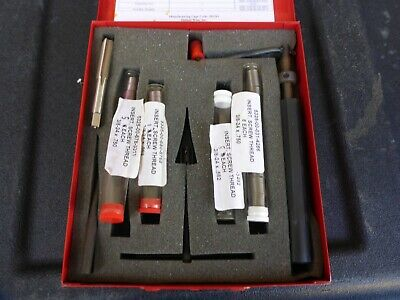 Helical Wire Inc 3824GS, 3/8-24 UNF Helicoil Helical Thread Repair Kit
