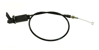 SPI Single Choke Cable Replaces Polaris OEM # 7080734 Snowmobile Choke Cable