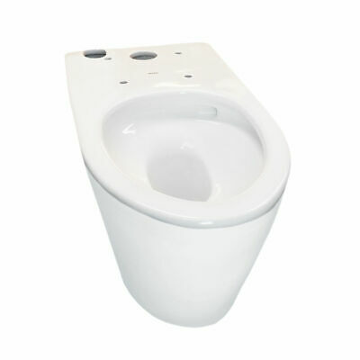 TOTO WASHLET G400 One-Piece Elongated Toilet, MS920CEMFG#01