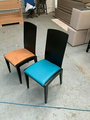 21 x restaurant,Pub, Cafe, Bistro dining chairs