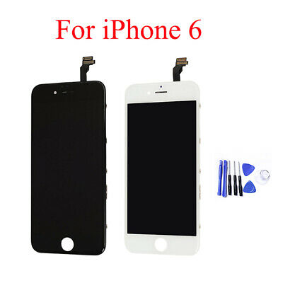 For Iphone 6 Lcd Display Touch Screen Digitizer Assembly - Oem / Original