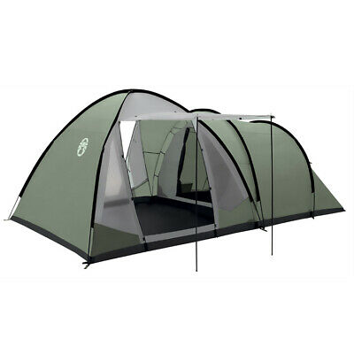 Coleman Waterfall 5 Deluxe Five Berth Tent