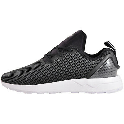 Adidas Originals ZX Flux ADV Asym Junior Kids Casual Retro Fashion Trainers