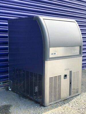 Scotsman AC 86 Commercial Ice Maker