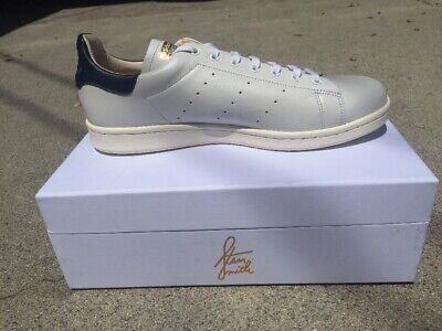 8mnnw0 Used Size 2002 10 Worn Millennium Classic Adidas Stan Smith Shoes qVGSULzMp