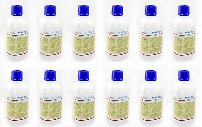 MEDICAL ACS GRADE Acetone 100% 16oz For Lab Use Only 454mL