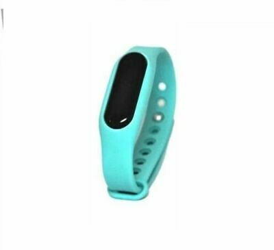 Go-Tcha Coloured Wristband For Pokemon Go - Bisasan Turquoise