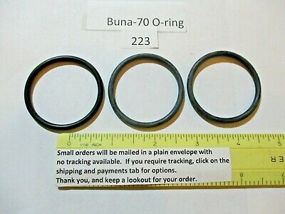 11.5X2.3 O-RING REPLACES HONDA 91303-679-003 OR11.5X2.3