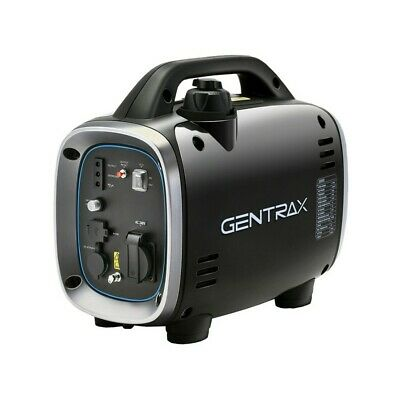 Gentrax Inverter Generator 800W Max 700W Rated Portable Sine Wave Super Premium