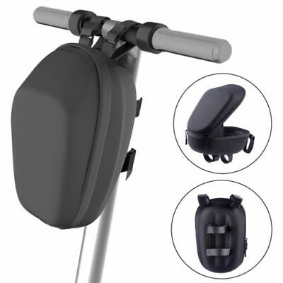 Universal Electric Scooter Storage Bag Carrying Pack Hard Shell For Xiaomi M365