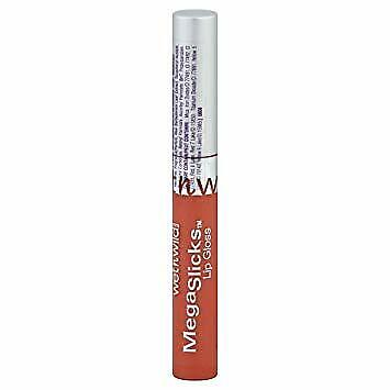 Wet N Wild Megaslicks Lipgloss Berry Burst
