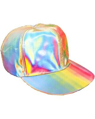 Back To The Future Marty Mcfly Hat One Size