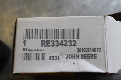 OEM JOHN DEERE Genuine Sensor Hall effect Rotary postition tractor Part RE33423