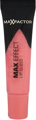 Max Factor Max Effect Lipgloss 04 Pink Romantic