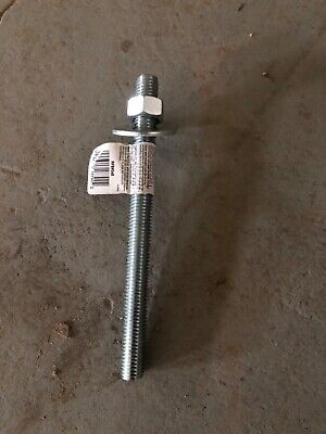"Simpson strongtie retrofit bolt 5/8"" x 8"". 50 available"