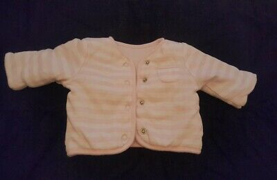 girls jacket from mothercare newborn