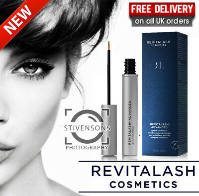 RevitaLash Advanced Conditioner 3.5ml Eyelash Growth Brand new Sealed RRP £80