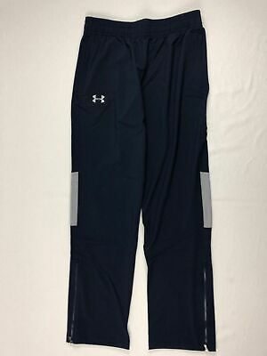 NEW Under Armour - Navy Blue Athletic Pants (Multiple Sizes)