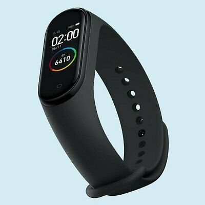 Mi band 4 Smartband Wireless 5.0 AMOLED Sport Smartwatch Fitness Tracker EB