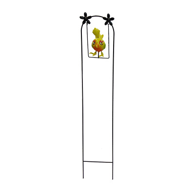 Decorative Bird Garden Stake - AR3153
