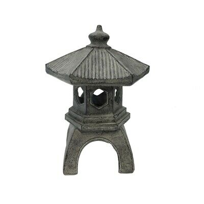 Lotus Collection 31 x 42cm Pagoda Statue - 132990002