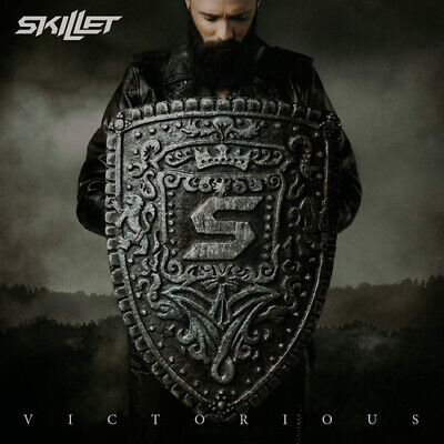 Skillet : Victorious CD (2019) ***NEW*** Highly Rated eBay Seller, Great Prices