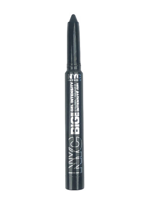 NYC Big Bold Gel Intensity Eye Pencil Black