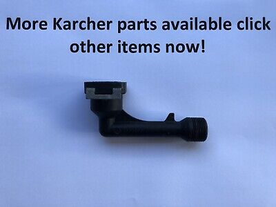 Karcher K Series Pressure Washer Outlet Pipe Part No: 9.036-703 *Free Delivery!*