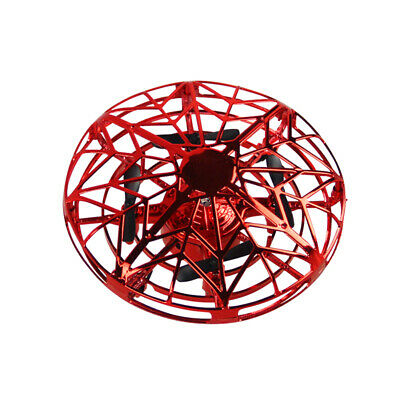 NEW FLYING HELICOPTER Mini drone RC Drone Infraed Induction Aircraft