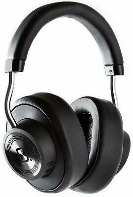 Definitive Technology Symphony 1Pair Wireless Over-ear Audio Headphones with Ac