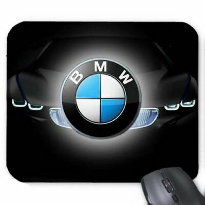 BMW Mouse Pad Mats Mousepad Offer 1