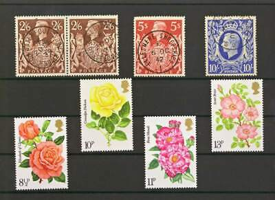 4 Strip Stock Card for Stamps with foil cover - Black  x 100 -  £10.95 or less