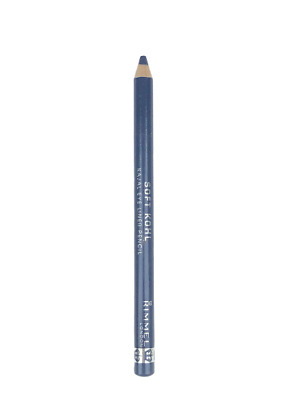 Rimmel Soft Kohl Kajal 021 Denim Blue