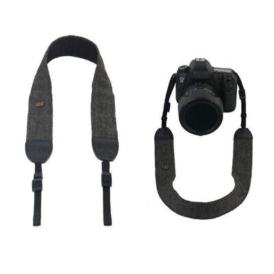 Camera Shoulder Neck Vintage Strap Belt for Sony Nikon Canon Camera