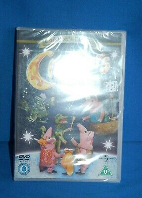Clangers: The Complete First Series DVD  Season 1