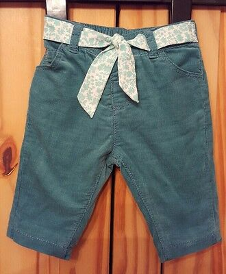 Girls Next Trousers Up To 1 Month