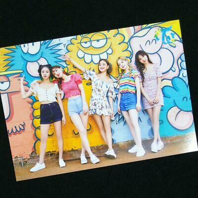 TWICE Twaii's Shop JAPAN POP UP STORE Limited Photo Card Unit 5 Shot No.2