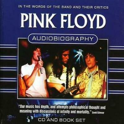 Pink Floyd : Audiobiography CD (2007) Highly Rated eBay Seller, Great Prices