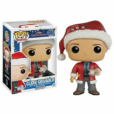 Pop! Movies Holidays Christmas Vacation Clark Griswold #242