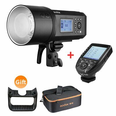 Godox AD600Pro 600Ws 2.4G TTL Witstro Outdoor Flash + Xpro-C Trigger for Canon