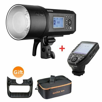 Godox AD600Pro 600Ws 2.4G TTL Witstro Outdoor Flash + Xpro-S Trigger for Sony