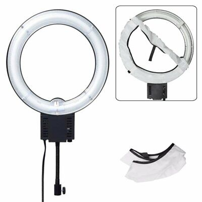Studio 40W 5400K Daylight Diva Ring Light Kit for Photo Video Beauty Makeup AU
