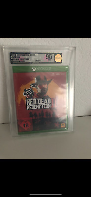 Red Dead redemption 2 Vga 95 xBox One